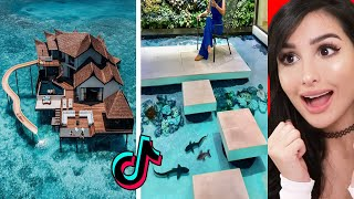Tik Tok Houses That Will Blow Your Mind