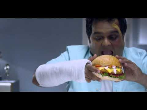 Optima Restore Apollo Munich Burger (Hindi)