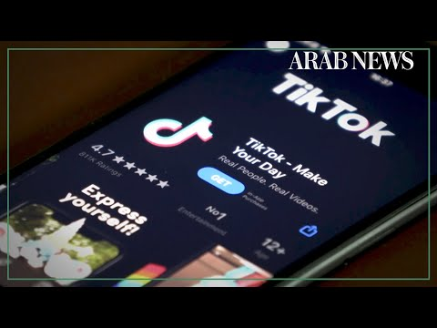 US government confirms receiving Oracle bid for TikTok