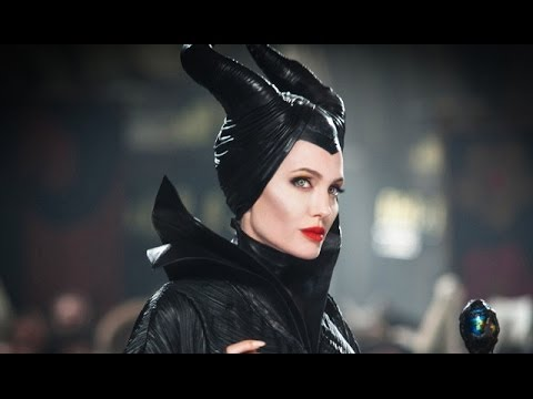 'Maleficent' Evil Fairy Godmother Exclusive Clip - YouTube