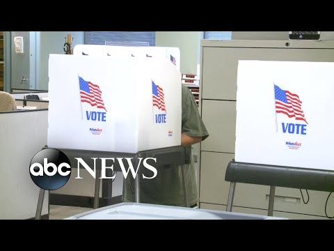 How to protect your voting rights as the election looms
