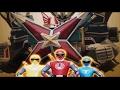 Sieu Nhan Game Play | Game Siêu Nhân Cuồng Phong | Ninpu Sentai Harikenger Phần 1