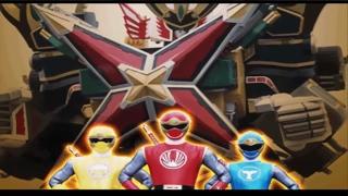 Sieu Nhan Game Play   Game Siêu Nhân Cuồng Phong   Ninpu Sentai Harikenger Phần 1
