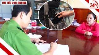 An ninh 24h | Tin tức Việt Nam mới nhất hôm nay | Tin nóng 24h an ninh ngày 17/01/2020 | TT24h