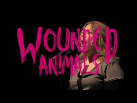 Teaser 2 Wounded Animals med Angela Wand