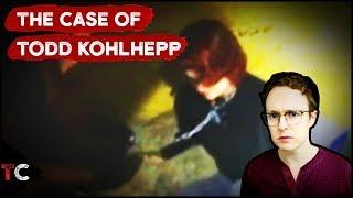 The Case of Todd Kohlhepp