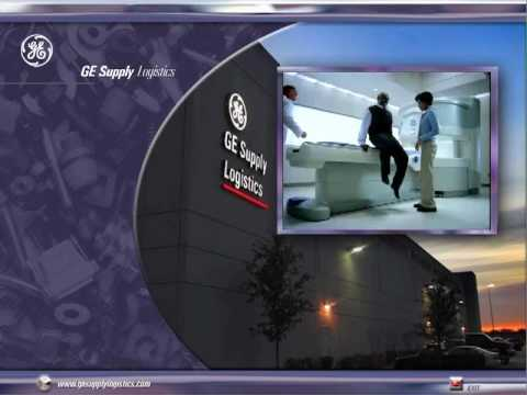 GE Logistics Video Presentation
