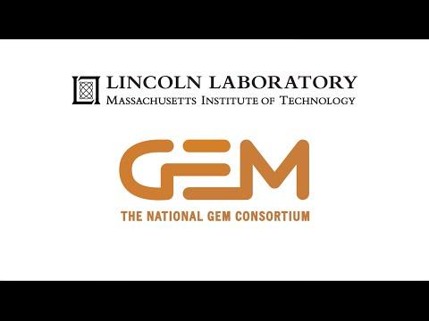 The National GEM Consortium 2015