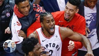 Kawhi Leonard is the best player in the NBA – Bruce Bowen | Jalen & Jacoby