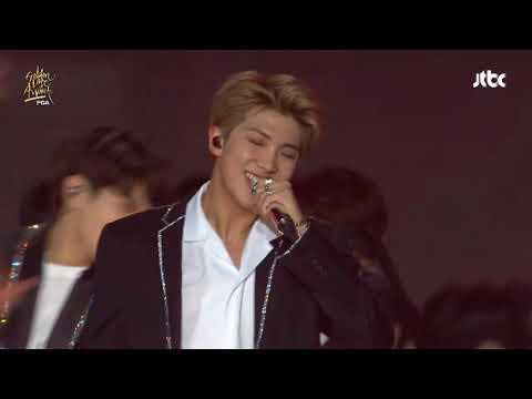 제32회 골든디스크 방탄소년단 BTS 'Not Today'♪