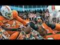 CRAZIEST DEFENSIVE TOUCHDOWN EVER BY BRIDGES! NCAA 14 Road to Glory Gameplay Ep. 36