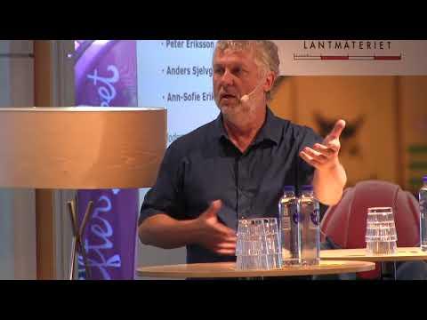 Lantmäteriets Society Hack i Almedalen 2018