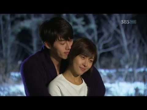Hyun Bin and Ha Ji Won (Secret Garden