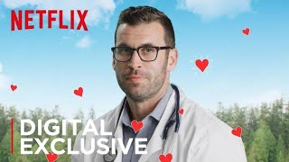 A Doctor Answers All Your Penis Questions With THE PACKAGE Cast | Netflix