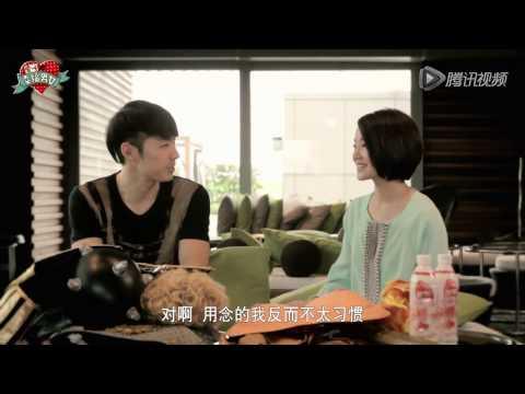 23/05/13 - 吳建豪遭導演臭罵跪地大哭@ 愛呀幸福男女 Part .1