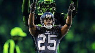 Richard Sherman's Best Career Plays with the Seahawks | NFL Highlights
