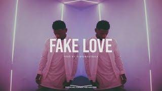 [FREE] Bryson Tiller x Drake / R&B Type Beat ''Fake Love'' | Smooth Instrumental | Eibyondatrack