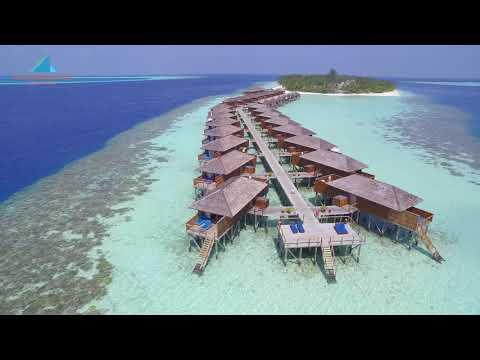 Hotel Vilamendhoo Island Resort & Spa, Malediven bei alltours buchen!