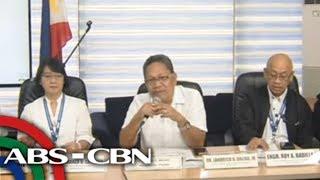WATCH: PAGASA 11AM briefing on Typhoon Rosita   29 October 2018