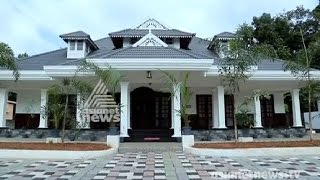 Traditional cum Modern 3 BHK Home at Kodumon angadickal  | Dream Home 1 Oct 2016