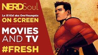 Top 5 Millarworld Comics Netflix Should Make | NERDSoul