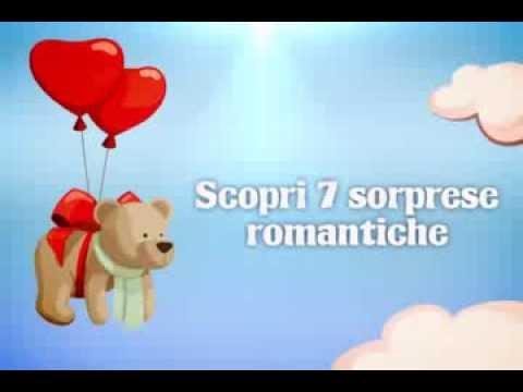 San Valentino 2014: 7 regali per innamorarsi