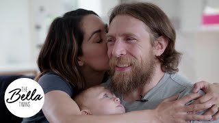 #ThankyouBrie | The emotional story behind Daniel Bryan's comeback