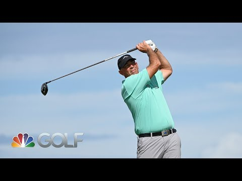 Tom Lehman gives practice tips, positive approach during COVID-19 | Golf Channel