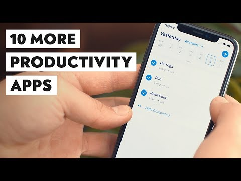 10 More Apps to Boost Your Productivity photo