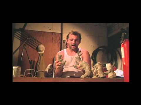 Caddyshack - Recut Horror Trailer (Parody)