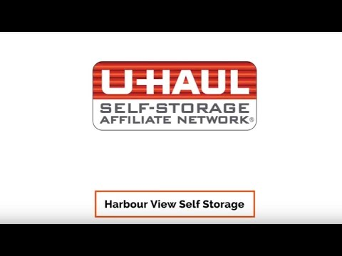 Storage Affiliate Spotlight: Harbour View Self-Storage