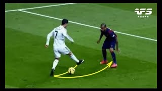 Skills IMPOSSIBILI Del Calcio 2017 #41 - Ronaldinho, Cr7, Neymar, Bale, Messi, Suarez