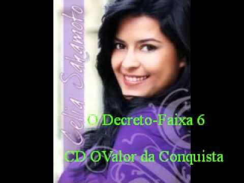 Baixar Célia Sakamoto-O Decreto-Faixa 7- O Valor da Conquista.MPG
