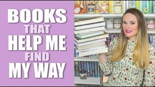 Books That Help Me Find My Way
