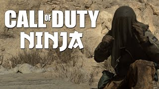 Call of Duty - NINJA MONTAGE! #1 (Funny Moments & Ninja Trolling)