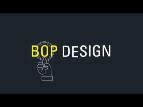 Bop Design - The B2B Agency