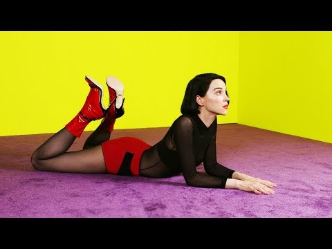St. Vincent - Pills (official audio)
