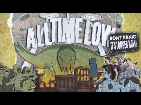 All Time Low - Somewhere In Neverland (Acoustic)