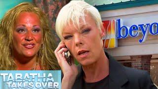 BOUGHTETTO Beauty Salon - Tabatha Takes Over | S04E03 (Reality TV) | Fresh Lifestyle