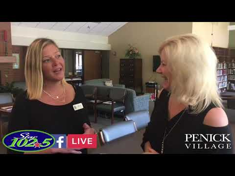Star 102.5 LIVE at Penick Village in Southern Pines