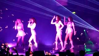 BLACKPINK  - Whistle - Manchester Arena - May 21st 2019
