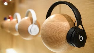History of Beats by Dre