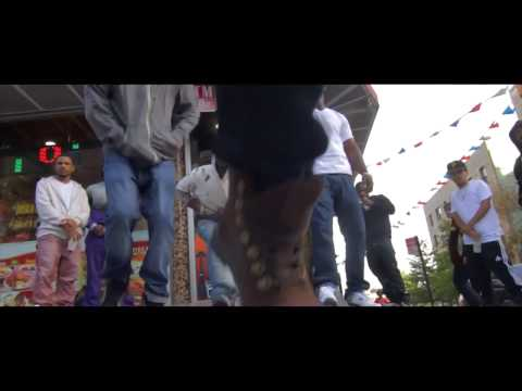 Fred The Godson & City BX Finest 2014 Official Music Video