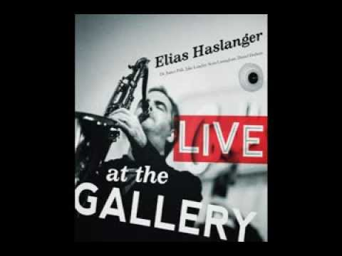 Elias Haslanger and Church on Monday LIVE at the Gallery online metal music video by ELIAS HASLANGER