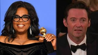 10 BEST Moments From 2018 Golden Globes