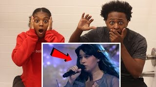 Diana Ankudinova - Wicked Game | 15 YEARS OLD😱!!! | REACTION