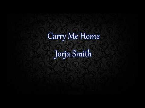 Carry Me Home - Jorja Smith Instrumental with Lyrics