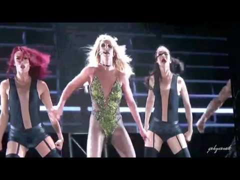 2017.06.10 브리트니스피어스 (Britney Spears) & LIVE IN SEOUL & 고척스카이돔