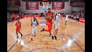 Top 10 Plays of the Night | July 6, 2018 | NBA Summer League