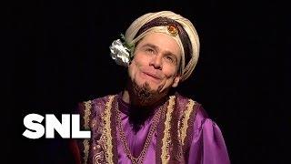 Psychic Medium - Saturday Night Live